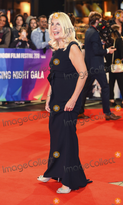 Amanda Nevill, Gary Mitchell Photo - London, UK. Amanda Nevill  at the World Premiere and Closing Night gala screening of 'Stan & Ollie' during the 62nd BFI London Film Festival on October 21, 2018 in London, England.