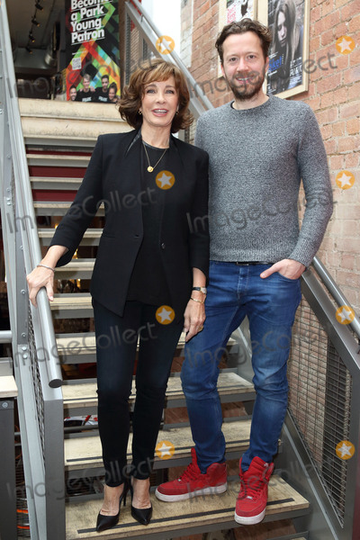 Anne Archer, Jane Fonda Photo - London, UK. US Actress Anne Archer and Jez Bond, Artistic Director at a photocall for her upcoming starring role in 'The Trial of Jane Fonda' at the Park Theatre, London on April 21st 2016Ref: LMK73-60209-210416Keith Mayhew/Landmark Media. WWW.LMKMEDIA.COM.