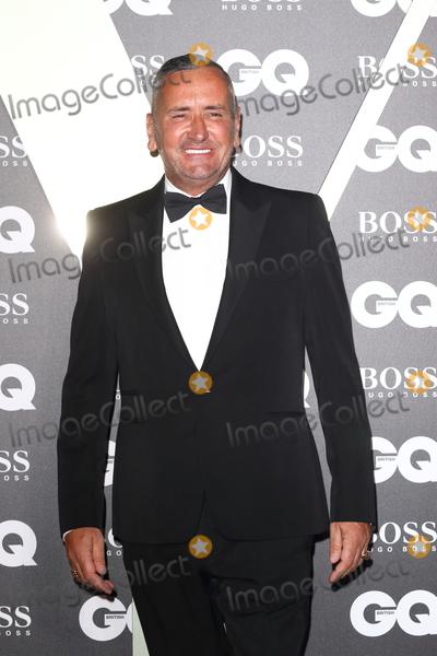 Fat Tony Photo - London, UK . Fat Tony at GQ Men of the Year Awards held at the Tate Modern, Bankside, London on September 3rd 2019.Ref: LMK73-J5391-040919Keith Mayhew/Landmark MediaWWW.LMKMEDIA.COM
