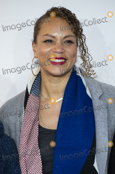 Angela Griffin, Gary Mitchell Photo - London, UK. Angela Griffin at The Kid Who Would Be King Gala screening at the Odeon Luxe Leicester Square, London on Sunday 3rd February 2019Ref: LMK386-J4291-040218Gary Mitchell/Landmark MediaWWW.LMKMEDIA.COM