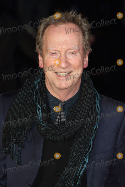 Bill Paterson Photo - London, UK. Bill Paterson at 'Dad's Army'  World Premiere at the Odeon, Leicester Square, London, England. 26th January 2016.