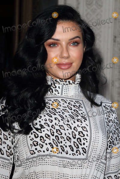 Alexandra Cane Photo - London.UK.  Alexandra Cane  at
