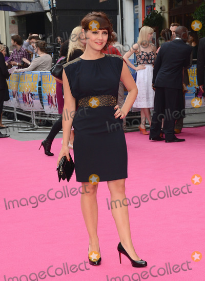 Annabel Scholey, Leicester Square Photo - London, UK . Annabel Scholey at the 'Walking on Sunshine' UK Premiere at Vue West End, Leicester Square on 11th June 2014.