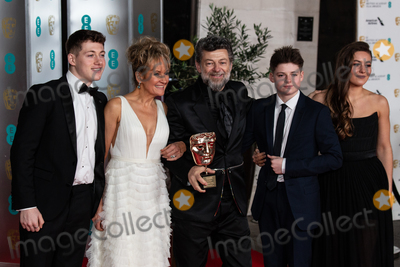 Andy Serkis Photo - London, UK. Andy Serkis at  the EE British Academy Film Awards 2020 after party dinner -arrivals , at The Grosvenor Hotel on February 02, 2020 in London, England.Ref:  LMK399 -J6089-030220Robin Pope  /Landmark Media. WWW.LMKMEDIA.COM.