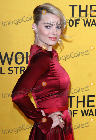 Margot Robbie, Leicester Square Photo - London, UK. Margot Robbie  at UK Premiere of 'The Wolf of Wall Street' at the Odeon, Leicester Square, London on January 9th 2014.
