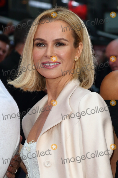 Amanda Holden Photo - London, UK Amanda Holden  at Britain's Got Talent photocall held at The London Palladium, Argyll Street, London on Sunday 29 January 2017
