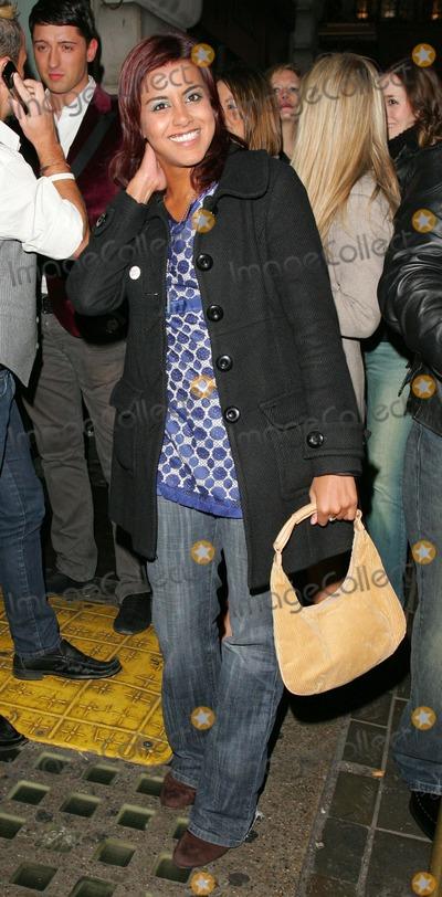 Pooja Shah, Regent Street Photo - London.  Pooja Shah at the 'Brit Awards Afterparty' held at Paper nightclub in Regent Street.20 February 2008Keith Mayhew/Landmark Media
