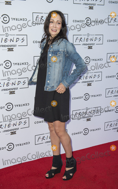 Anna Skellern, Gary Mitchell Photo - London, UK. Anna Skellern  at the closing party of Comedy Central UK's Friends Fest at Clissold Park on September 14, 2017 in London, England.