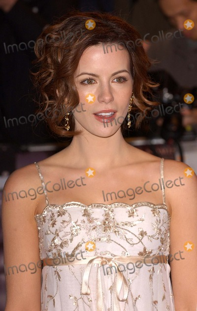 Kate Beckinsale, Ava Gardner Photo - London. Kate Beckinsale (Ava Gardner in the new movie) at the premiere of 'The Aviator' the Odeon West End.