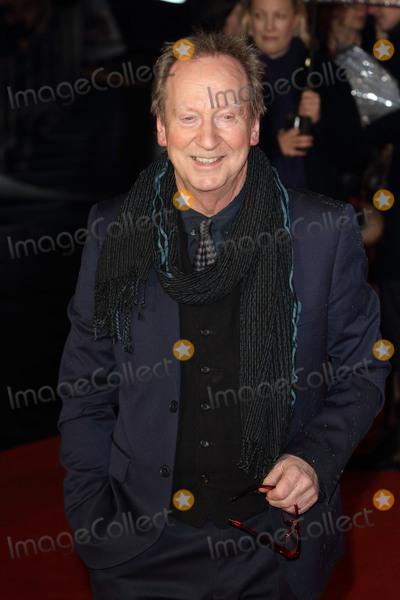 Bill Paterson Photo - London, UK. Bill Paterson at 'Dad's Army'  World Premiere at the Odeon, Leicester Square, London, England. 26th January 2016. Ref: LMK73-58787-270116Keith Mayhew/Landmark Media. WWW.LMKMEDIA.COM.