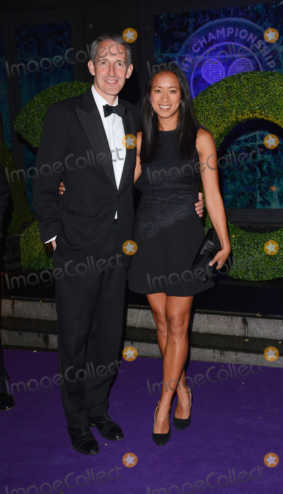 Anne Keothavong Photo - London UK. 060714.