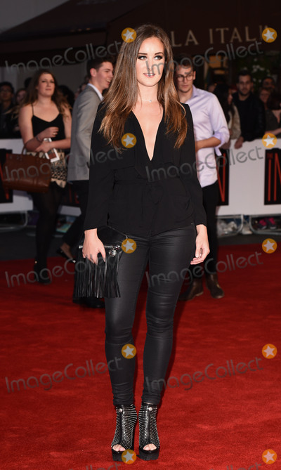 April Pearson, The Interns, Leicester Square Photo - London, UK. April Pearson  at  the European Premiere of The Intern at Vue West End, Leicester Square, London on Sunday 27 September 2015  Ref: LMK392 -58301-280915Vivienne Vincent/Landmark Media. WWW.LMKMEDIA.COM.