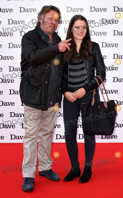 Charlie Boorman Photo - London, UK. Charlie Boorman and Doone Boorman  at 'Hoff The Record' UK TV Premiere at the Empire Leicester Square, London on the 20th of May 2015.