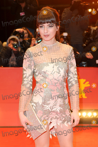 Anjela Nedyalkova, Trainspotting Photo - Berlin. Germany.    Anjela Nedyalkova    at  T2: Trainspotting 2  premiere  at 67th Annual Berlinale International Film Festival.  . 10th February 2017.  Ref: LMK200-62787-150217