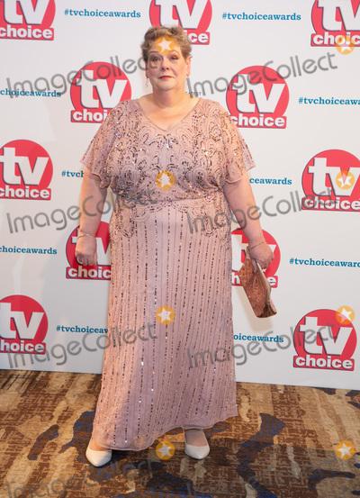 Anne Hegarty, THE HILTONS Photo - London, UK. Anne Hegarty  at TV Choice Awards 2019- Red Carpet Arrivals at Park Lane The Hilton in London on 9 September, 2019.Ref:  LMK12-J5423-100919J. Adams/Landmark MediaWWW.LMKMEDIA.COM