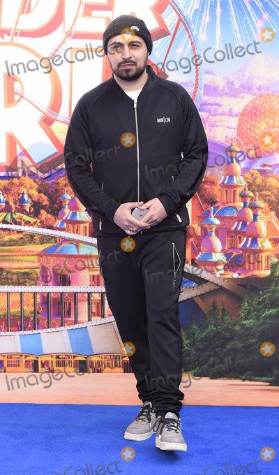 Adam Deakin, Leicester Square Photo - London, UK Adam Deakin at Wonder Park Gala Screening held at Vue, Leicester Square, London on Sunday 24 March 2019 Ref: LMK392-2301-240319Vivienne Vincent/Landmark Media. WWW.LMKMEDIA.COM.