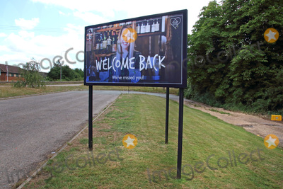 Team Member Photo - Hertfordshire. UK. 