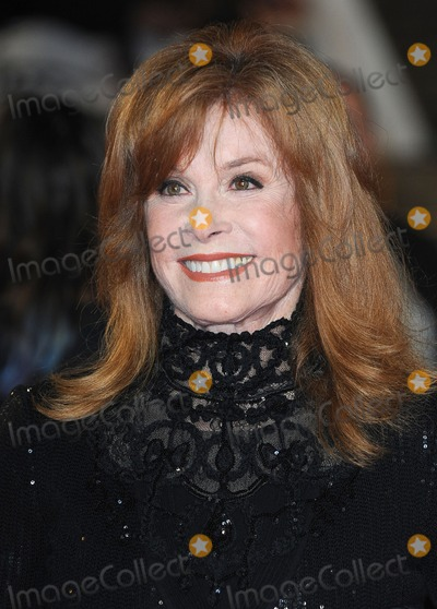 Albert Hall, Stephanie Powers Photo - London, UK.  231012.