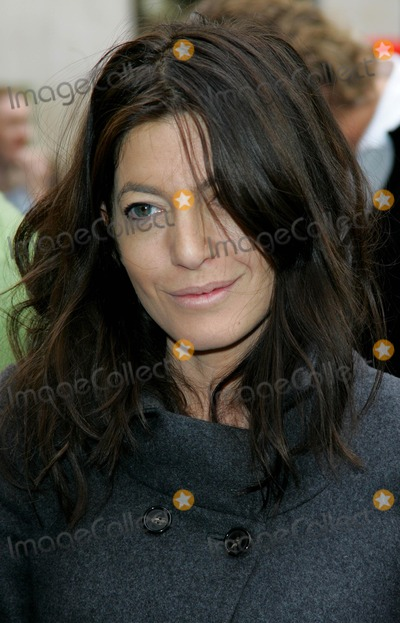 Claudia Winkleman, Leicester Square Photo - London, UK. Claudia Winkleman at the UK Premiere of new film 'Ratatouille' held at the Odeon West End, Leicester Square. 30th September 2007.Keith Mayhew/Landmark Media