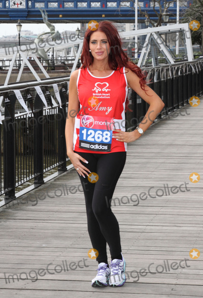 Amy Childs Photo - London. UK.   Amy Childs at the 