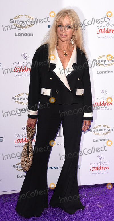Jo Wood, Jo Woods Photo - London, UK Jo Wood at The Caudwell Children Butterfly Ball held at Grosvenor House Hotel, Park Lane, London on Thursday 14 June 2018 