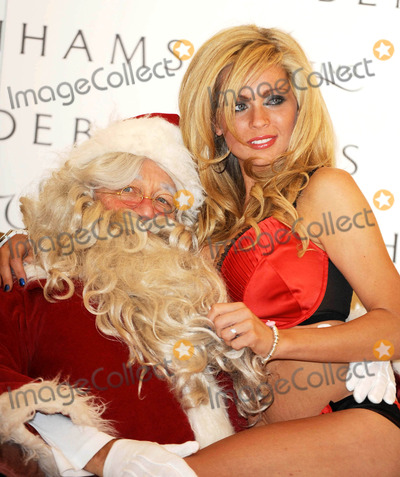 Nicola McLean - Im a Celebrity Get Me Out of Here star ...