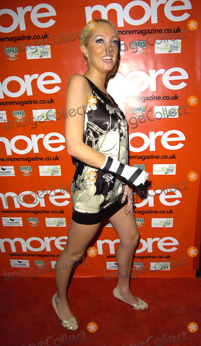 """Aisleyne Horgan Wallace, Aisleyne Horgan-Wallace Photo - London. UK. Aisleyne Horgan Wallace at the """"More Magazine 500th Issue Party"""" held at Pangaea nightclub in Mayfair, London. UK. 22nd May 2007. Can Nguyen/Landmark Media"""