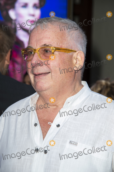 Christopher Biggins, Gary Mitchell, Christophe Honoré Photo - London, UK. Christopher Biggins  at the Press Night for The King and I at the London Palladium, London England, Tuesday 3rd July 2018 