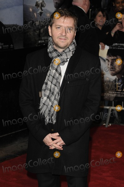Atli Orvarsson, Eagles, The Eagles, Leicester Square Photo - London, UK. Atli Orvarsson at the UK Premiere of The Eagle at the Empire, Leicester Square, London. 9th March 2011.Can Nguyen/Landmark Media.