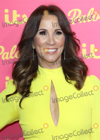 Andrea Mclean Photo - London, UK. Andrea McLean at ITV Palooza 2019 at the Royal Festival Hall, South Bank, London on November 12th 2019.