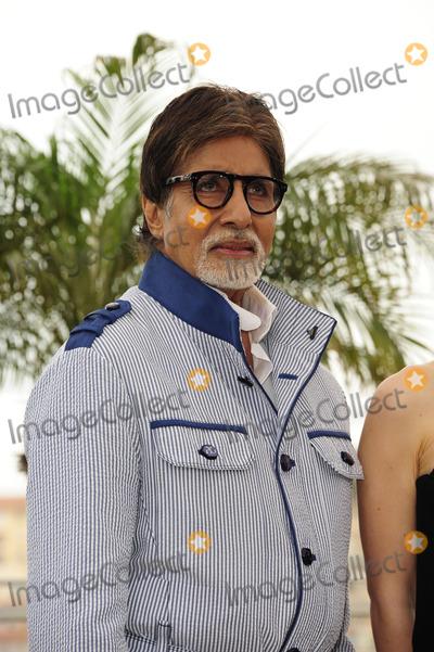 Amitabh Bachchan Photo - Cannes. France.Amitabh Bachchan   at the Photocall  for  The Great Gatsby at  the 66th Cannes Film Festival.  15th May 2013.Ref:LMK92-42171-170513SYD/Landmark MediaWWW.LMKMEDIA.COM.
