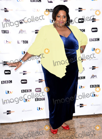 Ainsley Harriott, Alison Hammond, THE HILTONS Photo - London, UK Alison Hammond at the Screen Nations Awards held at the Hilton Metropole Hotel, Edgware Road, London on Saturday 19 March 2016