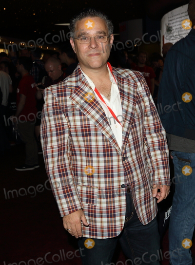 Andy Nyman, Chucky, Cult Photo - London.UK.    Andy Nyman  at  FrightFest: Cult Of Chucky Opening Gala, at the Cineworld Empire, Leicester Square. 24th August  2017