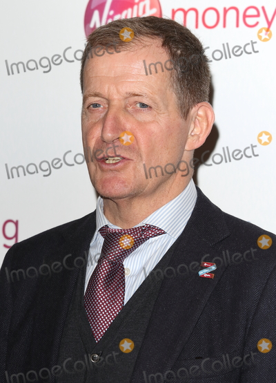 Alistair Campbell, Queen, Queen Elizabeth, Queen Elizabeth\ Photo - London, UK. Alistair Campbell at Virgin Money Giving Mind Media Awards at the Queen Elizabeth Hall, Southbank Centre, London on November 29th 2018
