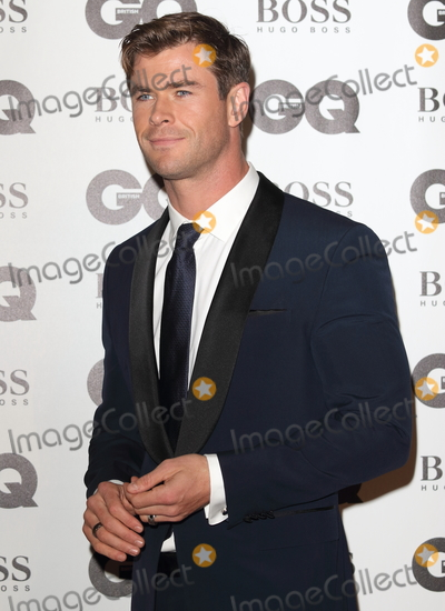 Chris Hemsworth Photo - Los Angeles.CA.USA.  Chris Hemsworth at the GQ Men of the Year Awards 2018 at Tate Modern, Bankside, London. 5th September 2018.Ref:LMK73-S1710-060918Keith Mayhew/Landmark MediaWWW.LMKMEDIA.COM
