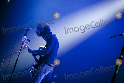 All-American Rejects, Blink 182, blink-182, The All-American Rejects Photo - LISBON, PORTUGAL - JULY 21 -  Band The All-American Rejects performs live as an opening act for Blink 182 at Pavilhao Atlantico on July 21 2012 in Lisbon Portugal. (Photo by Eduardo Ventura/ImageCollect.com)