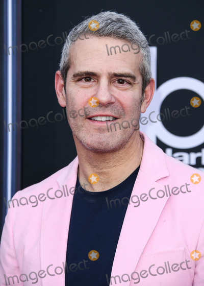 Andy Cohen Photo - (FILE) Andy Cohen Tests Positive for Coronavirus COVID-19. Andy Cohen Reveals He Has Tested Positive for Coronavirus on Friday, March 20, 2020. LAS VEGAS, NEVADA, USA - MAY 20: American television show host Andy Cohen arrives at the 2018 Billboard Music Awards held at the MGM Grand Garden Arena on May 20, 2018 in Las Vegas, Nevada, United States. (Photo by Xavier Collin/Image Press Agency)