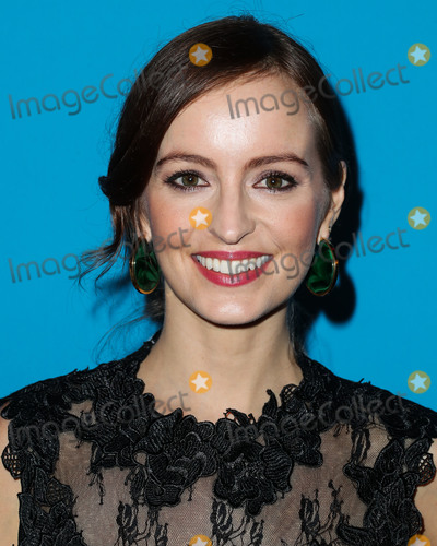 Ahna O'Reilly, Ahna O?Reilly Photo - LOS ANGELES, CA, USA - OCTOBER 25: Ahna O'Reilly at the Sixth Annual UNICEF Masquerade Ball held at Clifton's Republic on October 25, 2018 in Los Angeles, California, United States. (Photo by Xavier Collin/Image Press Agency)