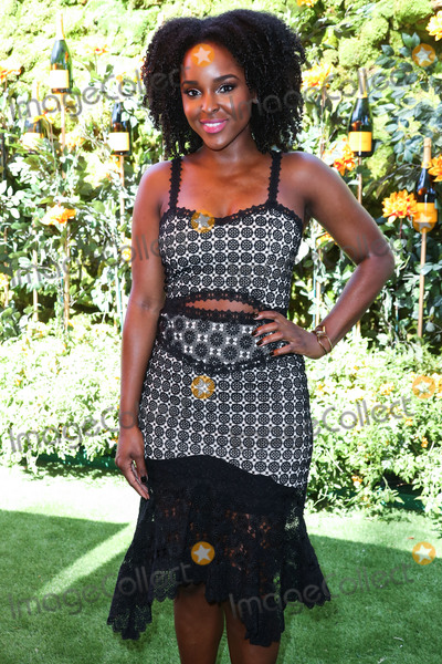 Will Rogers, Antoinette Robertson Photo - PACIFIC PALISADES, LOS ANGELES, CALIFORNIA, USA - OCTOBER 05: Antoinette Robertson arrives at the 10th Annual Veuve Clicquot Polo Classic Los Angeles held at Will Rogers State Historic Park on October 5, 2019 in Pacific Palisades, Los Angeles, California, United States. (Photo by Xavier Collin/Image Press Agency)