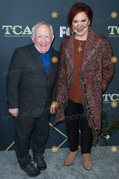 Leslie Jordan, Vicki Lawrence Photo - PASADENA, LOS ANGELES, CA, USA - FEBRUARY 06: Actor Leslie Jordan and actress Vicki Lawrence arrive at the FOX Winter TCA 2019 All-Star Party held at The Fig House on February 6, 2019 in Pasadena, Los Angeles, California, United States. (Photo by Xavier Collin/Image Press Agency)