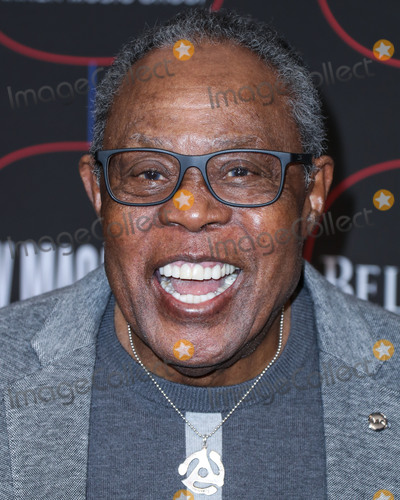 Madness, Sam Moore Photo - LOS ANGELES, CA, USA - FEBRUARY 07: Vocalist Sam Moore arrives at the Warner Music Pre-Grammy Party 2019 held at The NoMad Hotel Los Angeles on February 7, 2019 in Los Angeles, California, United States. (Photo by Xavier Collin/Image Press Agency)