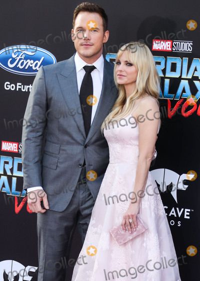 """Anna Faris, Chris Pratt, Anna Maria Perez de Taglé, Jackée Photo - (FILE) Chris Pratt and Anna Faris Divorce Settlement Details Revealed. The details of the divorce settlement between Chris Pratt and Anna Faris are coming to light. The two, who obtained a private judge to work out the deal, reportedly signed off on the deal on Wednesday (November 7, 2018) according to TMZ. According to the documents, they have agreed to live """"no more than five miles apart for about the next five years."""" This deal was made so that the two parents stay in place until their six-year-old son, Jack, completes the sixth grade. HOLLYWOOD, LOS ANGELES, CA, USA - APRIL 19: Actors Chris Pratt and Anna Faris arrive at the Los Angeles Premiere Of Disney and Marvel's 'Guardians Of The Galaxy Vol. 2' held at Dolby Theatre on April 19, 2017 in Hollywood, Los Angeles, California, United States. (Photo by Xavier Collin/Image Press Agency)"""