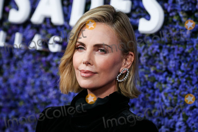 Charlize Theron Photo - (FILE) Charlize Theron Announces $1 Million Dollar Donation Amid Coronavirus COVID-19 Pandemic. Charlize Theron has donated $1 million dollars to the coronavirus relief efforts through her foundation, The Charlize Theron Africa Outreach Project and partners CARE and the Entertainment Industry Foundation (EIF). PACIFIC PALISADES, LOS ANGELES, CALIFORNIA, USA - SEPTEMBER 20: Actress Charlize Theron arrives at Caruso's Palisades Village Opening Gala held at Palisades Village on September 20, 2018 in Pacific Palisades, Los Angeles, California, United States. (Photo by Xavier Collin/Image Press Agency)