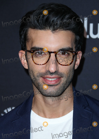 Justin Baldoni, The Virgins Photo - HOLLYWOOD, LOS ANGELES, CA, USA - MARCH 20: Actor Justin Baldoni arrives at the 2019 PaleyFest LA - The CW's 'Jane The Virgin' and 'Crazy Ex-Girlfriend: The Farewell Seasons' held at the Dolby Theatre on March 20, 2019 in Hollywood, Los Angeles, California, United States. (Photo by Xavier Collin/Image Press Agency)