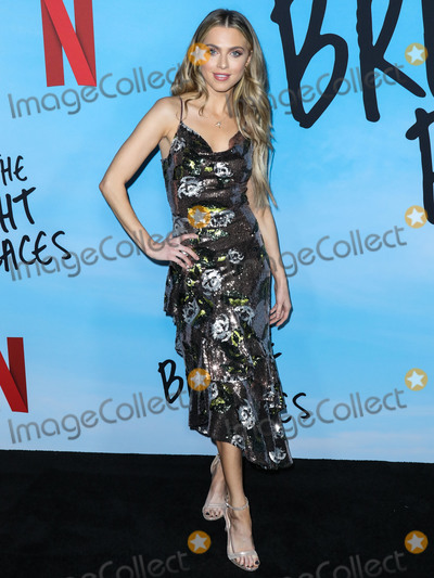 Ann Winters, Anne Winters Photo - HOLLYWOOD, LOS ANGELES, CALIFORNIA, USA - FEBRUARY 24: Actress Anne Winters arrives at the Los Angeles Special Screening Of Netflix's 'All The Bright Places' held at ArcLight Hollywood on February 24, 2020 in Hollywood, Los Angeles, California, United States. (Photo by Xavier Collin/Image Press Agency)