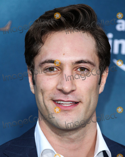 TCL Chinese Theatre, Arty Froushan Photo - HOLLYWOOD, LOS ANGELES, CALIFORNIA, USA - AUGUST 21: Actor Arty Froushan arrives at the Los Angeles Premiere Of Amazon's 'Carnival Row' held at the TCL Chinese Theatre IMAX on August 21, 2019 in Hollywood, Los Angeles, California, United States. (Photo by Xavier Collin/Image Press Agency)