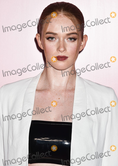 Larsen Thompson, Patrick Ta Photo - LOS ANGELES, CALIFORNIA, USA - APRIL 04: Actress Larsen Thompson arrives at the Launch Of Patrick Ta's Beauty Collection held at Goya Studios on April 4, 2019 in Los Angeles, California, United States. (Photo by Image Press Agency)