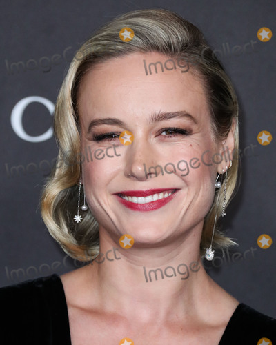 Brie Larson Photo - LOS ANGELES, CALIFORNIA, USA - NOVEMBER 02: Actress Brie Larson arrives at the 2019 LACMA Art + Film Gala held at the Los Angeles County Museum of Art on November 2, 2019 in Los Angeles, California, United States. (Photo by Xavier Collin/Image Press Agency)