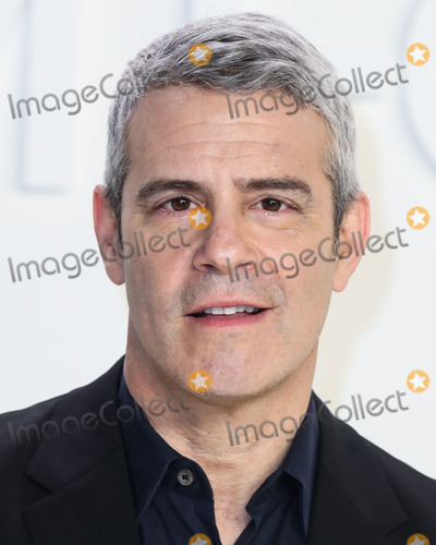Andy Cohen, Tom Ford Photo - (FILE) Andy Cohen Tests Positive for Coronavirus COVID-19. Andy Cohen Reveals He Has Tested Positive for Coronavirus on Friday, March 20, 2020. HOLLYWOOD, LOS ANGELES, CALIFORNIA, USA - FEBRUARY 07: American television show host Andy Cohen arrives at the Tom Ford: Autumn/Winter 2020 Fashion Show held at Milk Studios on February 7, 2020 in Hollywood, Los Angeles, California, United States. (Photo by Xavier Collin/Image Press Agency)