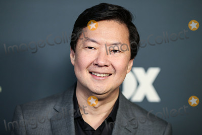 Ken Jeong Photo - PASADENA, LOS ANGELES, CA, USA - FEBRUARY 06: Actor Ken Jeong arrives at the FOX Winter TCA 2019 All-Star Party held at The Fig House on February 6, 2019 in Pasadena, Los Angeles, California, United States. (Photo by Xavier Collin/Image Press Agency)